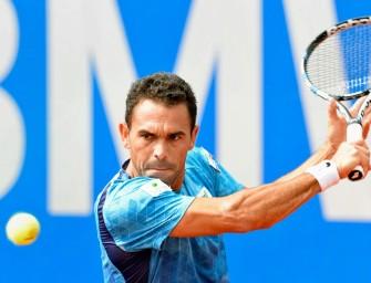 Estrella Burgos gewinnt erneut Turnier in Quito