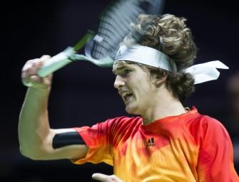 Davis Cup: Zverev vor Debüt – Haas nicht dabei