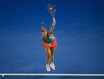 Fed Cup: Kerber gegen Bacsinszky – Petkovic eröffnet