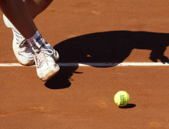 Wettskandal: Aufsichtsbehörde belastet Tennis