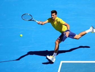 Novak Djokovic: Meilenweit voraus!