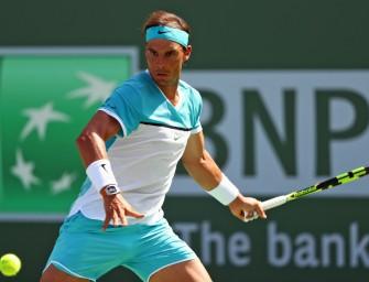 Miami: Nadal gibt auf, Wawrinka verliert
