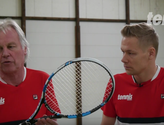 Im Video: Der Babolat Pure Drive Lite