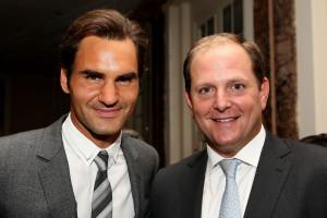 Miami, die Marke Federer und der Manager
