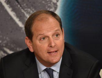 Tony Godsick – der Manager von Roger Federer
