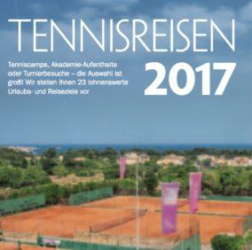 Tennisreisen