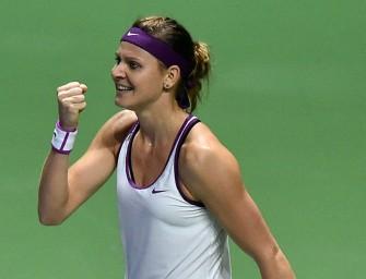 Triumph in Prag: Safarova beendet Leidenszeit