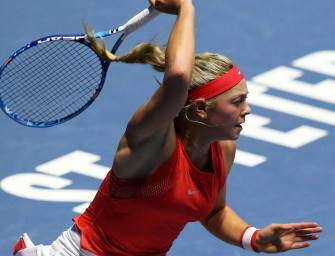 WTA-Turnier in Nürnberg: Wildcard für Carina Witthöft