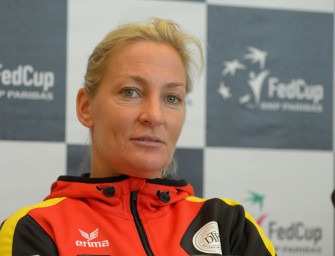 Fed Cup-Relegation: Rittners wichtigster Sieg