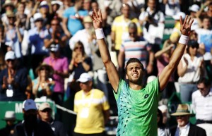 Siegesserie gerissen: Djokovic scheitert an Vesely