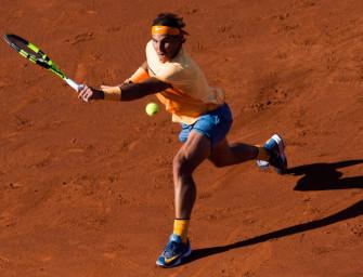 Sandplatz-Tennis: So spielen Sie sicher auf Asche!