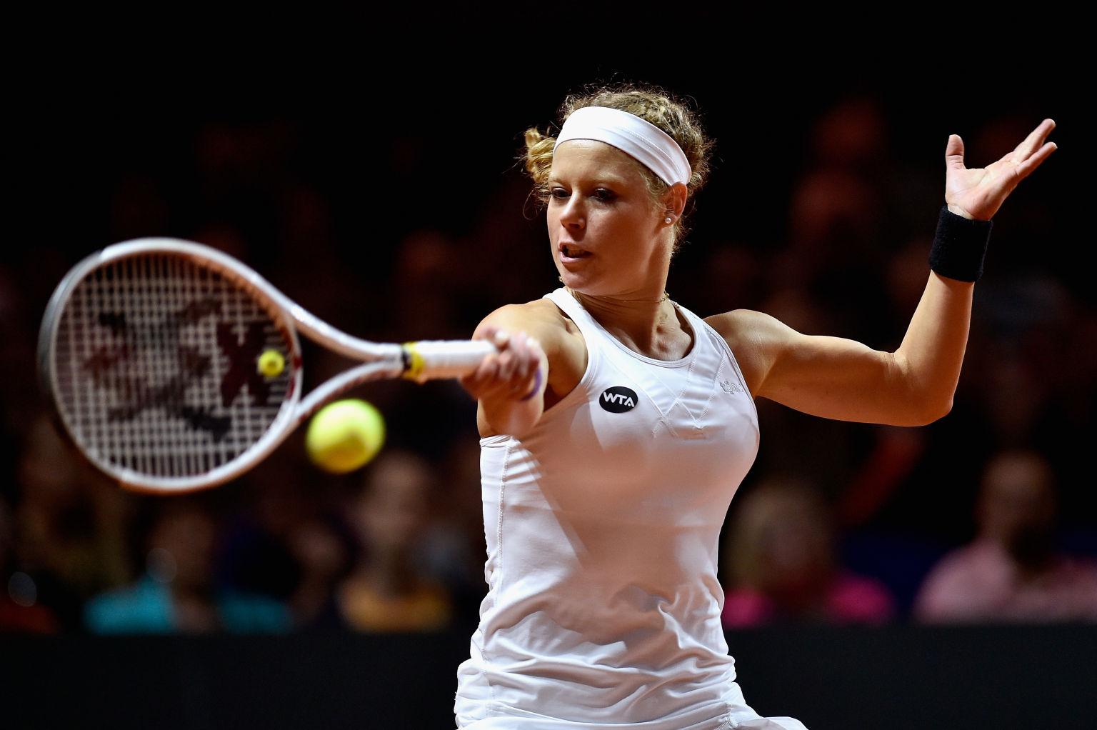 Finale Tennis Stuttgart