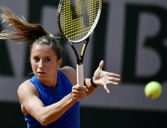 French Open: Schwächste Bilanz der DTB-Damen seit 2010