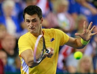 Olympia: Australier Tomic lehnt Teilnahme ab