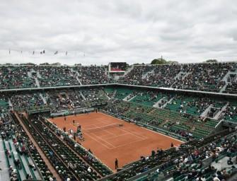 Falscher Alarm bei French Open: Herrenloser Koffer war harmlos