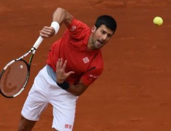 Madrid: Djokovic triumphiert über Murray