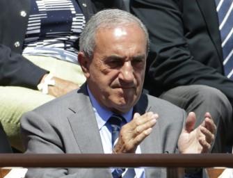 Korruptionsverdacht: Razzia bei französischem Tennisverband