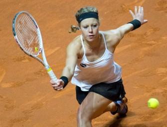 Tennis-Weltrangliste: Siegemund und Zverev klettern