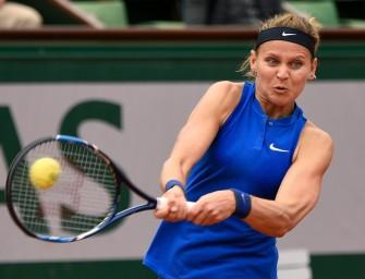 Paris: Letztjährige Finalistin Safarova verpasst Achtelfinale