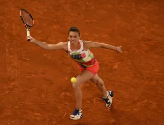 Madrid: Halep holt 12. WTA-Titel