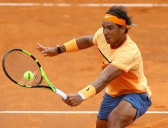 "Mission ""La Décima"": Rekordsieger Nadal startet souverän"