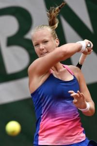 French Open: Kerber unterliegt der Niederländerin Kiki Bertens in drei Sätzen.