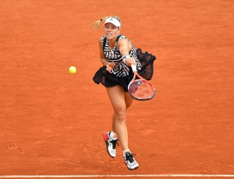 Fiese Flaute zieht über Tennis-Deutschland