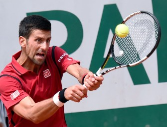 French Open-Livescore: Djokovic, Zverev & Co.!