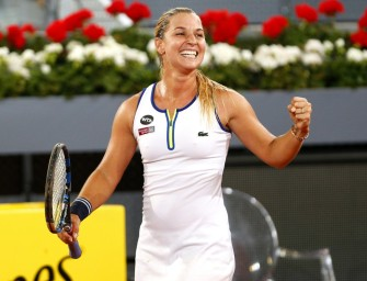 Tennis: Cibulkova siegt in Eastbourne