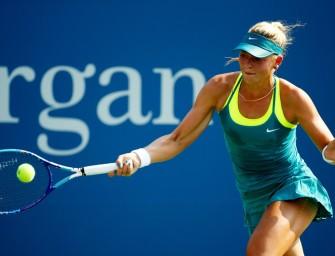 WTA-Turnier auf Mallorca: Witthöft scheidet in erster Runde aus