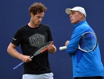 "Lendl will Djokovic den Golden Slam ""verhageln"""