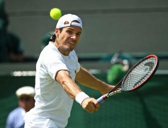 Tommy Haas wird Turnierdirektor in Indian Wells!