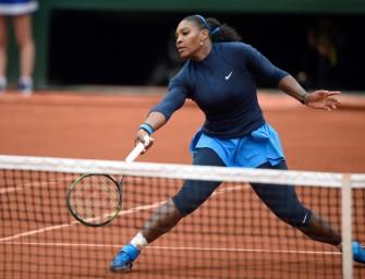 Williams zittert sich ins Halbfinale – Bertens siegt weiter