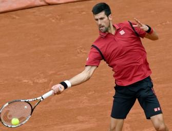 Djokovic entzaubert Thiem und greift nach Paris-Krone