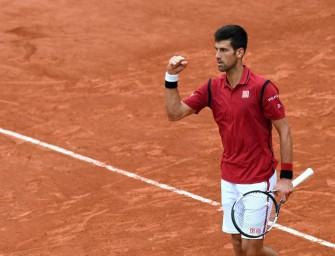 """Nach Viertelfinal-Einzug: Djokovic der erste """"100-Millionen-Dollar-Mann"""""""