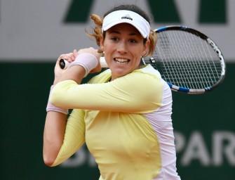 French Open: Williams vs. Muguruza im Finale