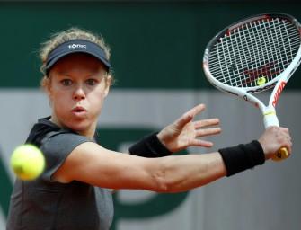 WTA Mallorca: Siegemund und Friedsam ausgeschieden