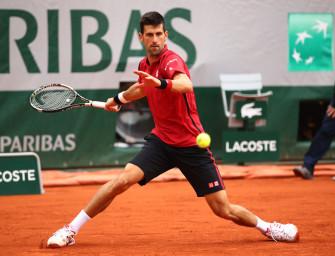 Novak Djokovic – der Rekordmann