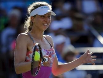 Wimbledon: Barthel gewinnt erstes Match seit sechs Monaten