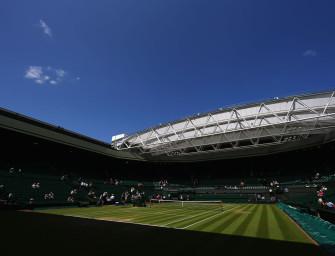 13 Kuriose Fakten über Wimbledon, die Sie noch nicht kannten