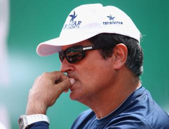 Mail aus München: Toni Nadal über Rafas Schwachstelle und mahnende Worte an die Next Gen