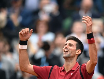 Djokovic gewinnt French Open – Major-Sammlung komplett