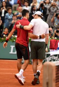 Mail aus Paris: Djokovic