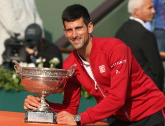 """Podcast aus Paris: """"Das war die Krönung für Novak Djokovic"""""""