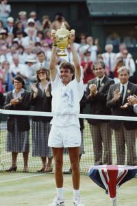 Wimbledon 2016: 25 Jahre nach dem Triumph von Michael Stich