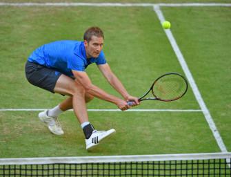Mayer gegen Thiem: Hammerauftakt in Wimbledon