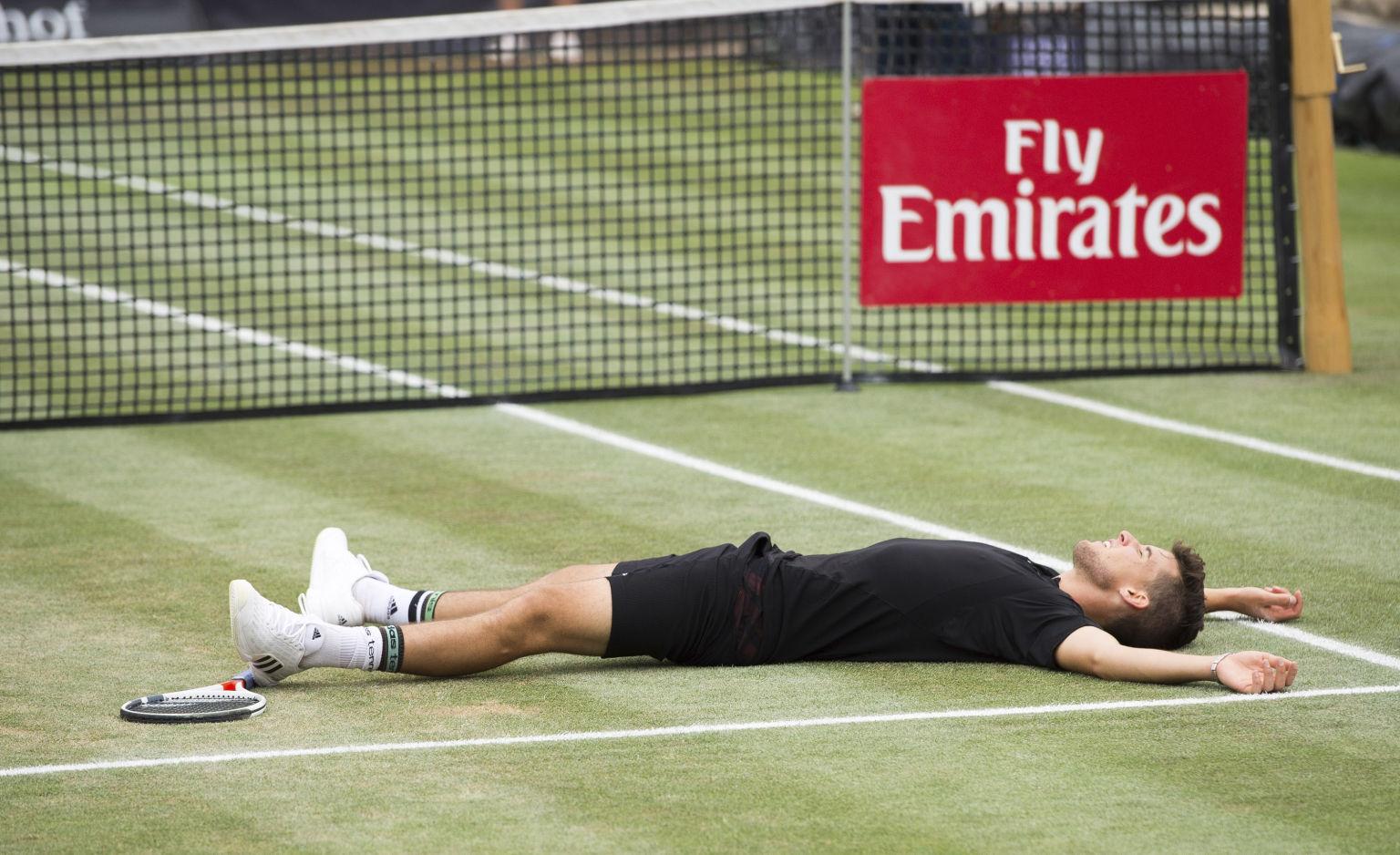 ATP World Tour 250 MercedesCup