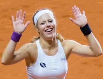 Siegemund gewinnt in Bastad ersten WTA-Titel