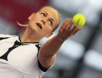 Grönefeld und Farah verpassen Wimbledontitel im Mixed