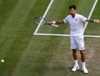 Mail aus Wimbledon: Die Causa Djokovic